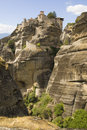 Free Meteora - Greece Stock Photo - 14022450