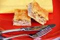 Free Appetizing Homemade Pie Royalty Free Stock Photo - 14023985
