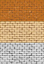 Free Brick Wall Royalty Free Stock Photography - 14024447