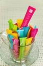 Free Sweeten Sugar Stick Stock Photos - 14027653