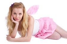 Free Angel Royalty Free Stock Image - 14020466