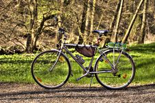 Free Bicycle Stock Photos - 14021273