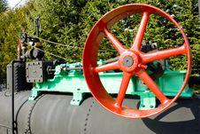 Steam Machine Stock Photos