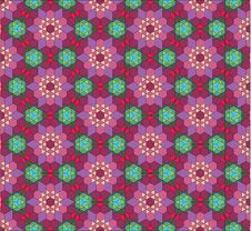 Free Geometric Ornament Stock Images - 14023674