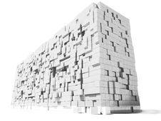 Free Brick Wall Stock Photo - 14024360