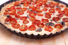 Free Tomato Cake Stock Image - 14024941
