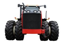 Free Tractor Stock Photos - 14025833