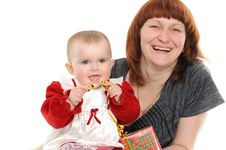 Free Happy Mother And Daughter Royalty Free Stock Images - 14025909