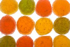 Free Delicious Fruit Candy Royalty Free Stock Photo - 14025925