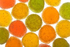 Free Delicious Fruit Candy Royalty Free Stock Image - 14025956