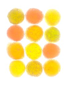 Free Delicious Fruit Candy Stock Image - 14025981