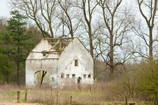 Free Old Farmers House Stock Photos - 14026213