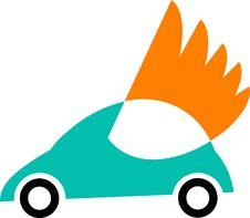 Free Vehicle Logo Stock Image - 14026231