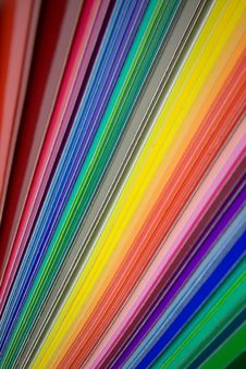 Free Color Guide Stock Images - 14029034