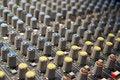 Free Sound Mixer Royalty Free Stock Image - 14033986