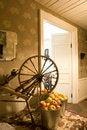 Free Spinning Wheel Stock Photo - 14037010