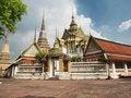 Free Buddhist Temple Stock Photo - 14039210