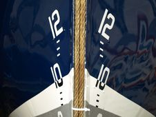 Free Bow Of A Boat Stock Photos - 14030123