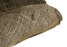 Free Roll Of Burlap Royalty Free Stock Images - 14030519