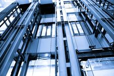 Free Escalator Stock Images - 14031004