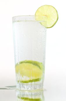 Free Glass Of Water Stock Images - 14031854