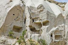 Free Cappadocia Stock Photography - 14032222