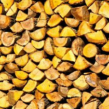 Free Firewood Stock Photo - 14032770