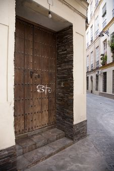 Free Malaga, Spain Royalty Free Stock Images - 14033059
