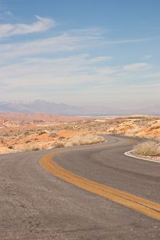 Free Valley Of Fire Stock Photos - 14033233