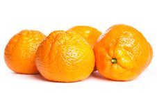 Free Oranges Stock Image - 14033831