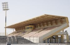 Free A Football Stadium Royalty Free Stock Photo - 14035085