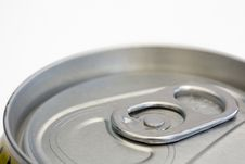 Free Drinks Can Ring-pull Stock Images - 14036434