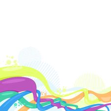 Free Abstract Background For Desig Stock Photos - 14036513