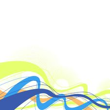 Free Abstract Background For Desig Royalty Free Stock Images - 14036589