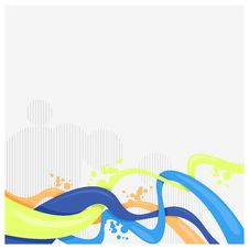 Free Abstract Background For Desig Royalty Free Stock Photo - 14036625