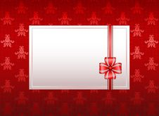 Free Greeting Card Royalty Free Stock Photography - 14036987