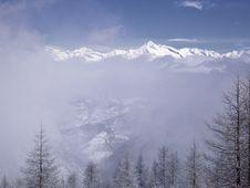 Free Swiss Alps Stock Photos - 14037963
