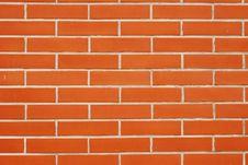 Free Brick Wall Royalty Free Stock Photo - 14039925