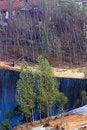 Free Lakeside Woods Stock Images - 14041864