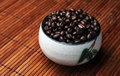 Free Coffee Beans Displayed In A Cup Stock Photo - 14045380