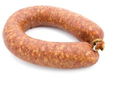 Free Sausage Royalty Free Stock Images - 14040239