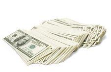 Free Money Royalty Free Stock Photography - 14040597