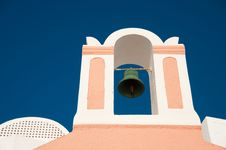 Free Greek Church Stock Images - 14042324