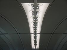 Free Modern Ceiling Stock Images - 14044174