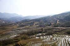 Free Sapa, Vietnam Royalty Free Stock Images - 14044229