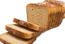 Free Whole Wheat Bread Stock Photography - 14044492