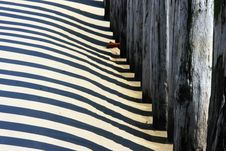 Free Wood & Shadow Royalty Free Stock Images - 14044619