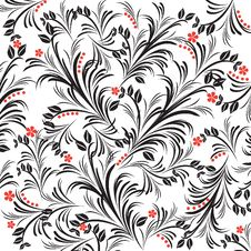 Free Floral Pattern Stock Photo - 14044800