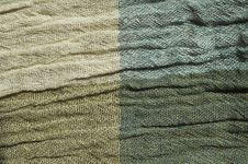 Free Woven Crinkled Fabric In Four Colors Stock Images - 14044904