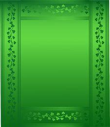 Free Floral Frame For Design, Stock Image - 14045381